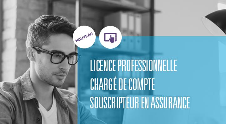 licence assurance lyon