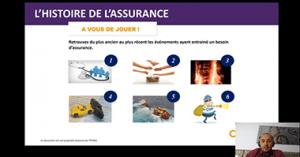 histoire de l'assurance